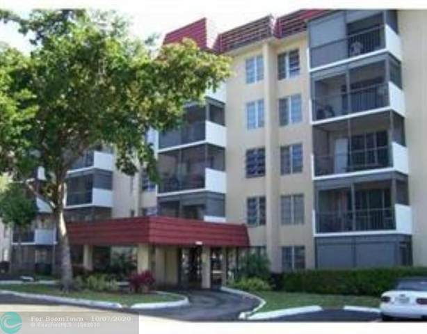 4158 Inverrary Dr #508, Lauderhill, FL 33319 (MLS #F10250672) :: Berkshire Hathaway HomeServices EWM Realty