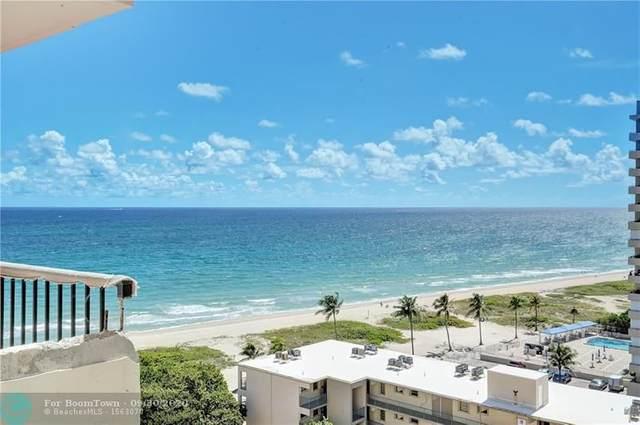 1900 S Ocean Blvd 11A, Lauderdale By The Sea, FL 33062 (#F10250723) :: Posh Properties