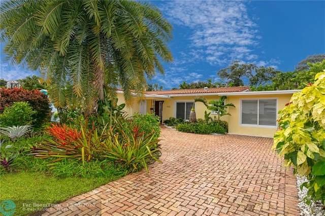 1112 SW 20th St, Fort Lauderdale, FL 33315 (MLS #F10250995) :: Castelli Real Estate Services