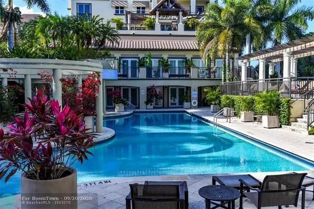 2617 NE 14th Ave #112, Wilton Manors, FL 33334 (MLS #F10251098) :: Berkshire Hathaway HomeServices EWM Realty