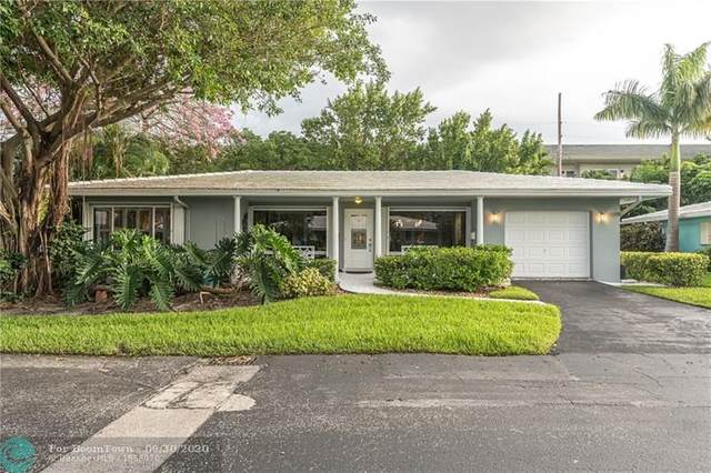 1431 S Ocean Blvd, Pompano Beach, FL 33062 (MLS #F10251112) :: Berkshire Hathaway HomeServices EWM Realty