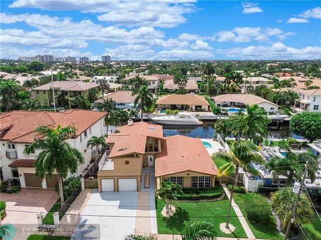 2800 NE 48th St, Lighthouse Point, FL 33064 (MLS #F10251167) :: Castelli Real Estate Services