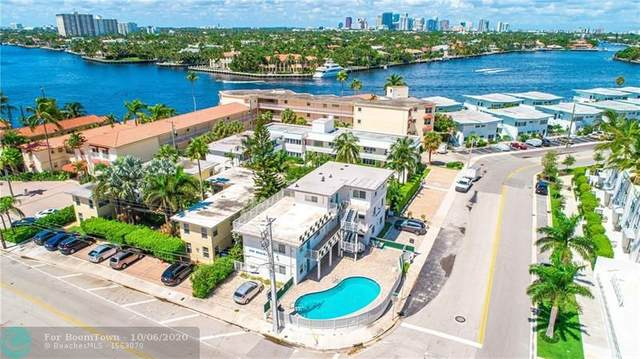 2916 Bayshore Dr, Fort Lauderdale, FL 33304 (#F10251413) :: Posh Properties