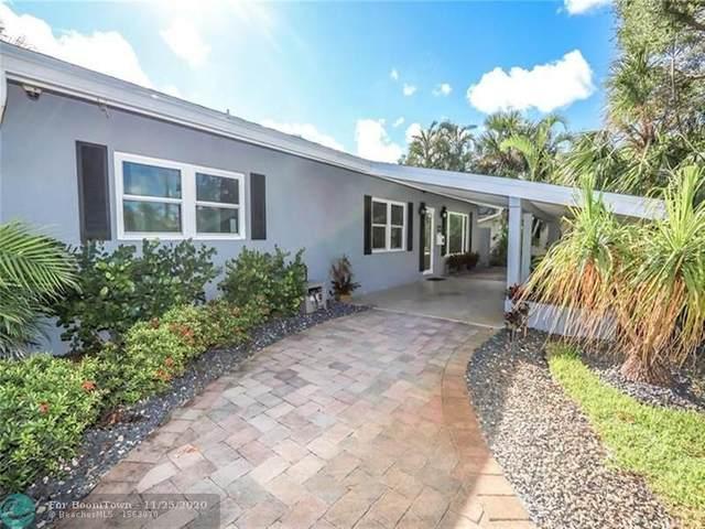 316 NW 20th St, Wilton Manors, FL 33311 (MLS #F10251449) :: Patty Accorto Team