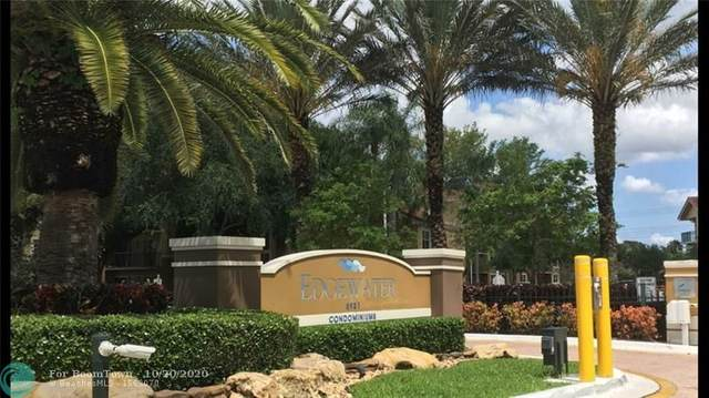 8901 Wiles Rd #102, Coral Springs, FL 33067 (MLS #F10251554) :: Berkshire Hathaway HomeServices EWM Realty