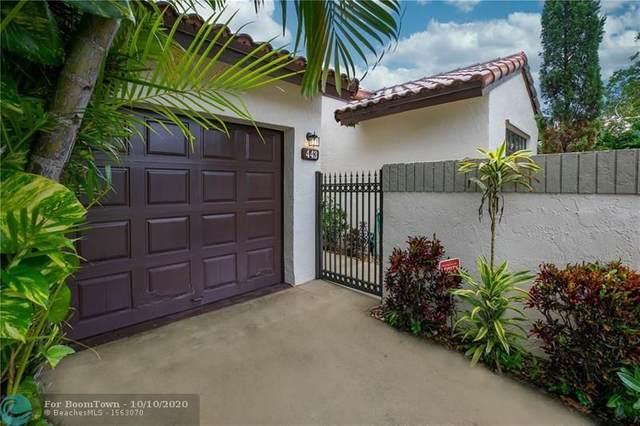 443 Ashwood Pl #443, Boca Raton, FL 33431 (#F10251663) :: Posh Properties
