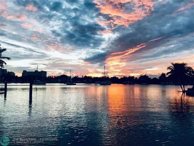1342 SW 3rd Ct #1342, Fort Lauderdale, FL 33312 (#F10251665) :: Posh Properties