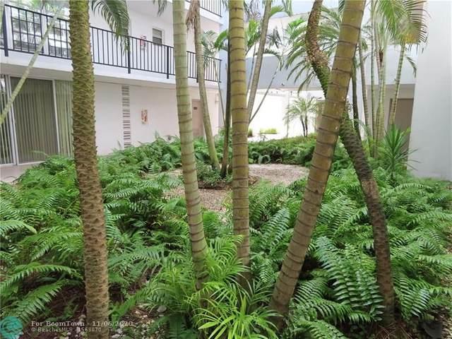 6923 Cypress Rd D14, Plantation, FL 33317 (#F10251676) :: Posh Properties