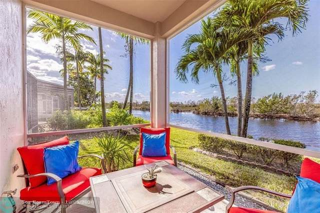 1617 Winterberry Ln, Weston, FL 33327 (MLS #F10251726) :: Berkshire Hathaway HomeServices EWM Realty