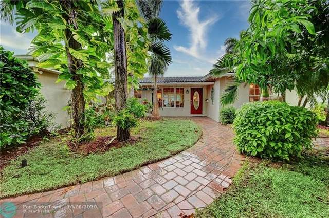 211 SE 12th Ct, Pompano Beach, FL 33060 (#F10251992) :: Treasure Property Group