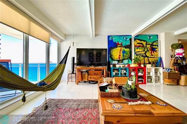 3430 Galt Ocean Dr #1504, Fort Lauderdale, FL 33308 (#F10252099) :: Posh Properties