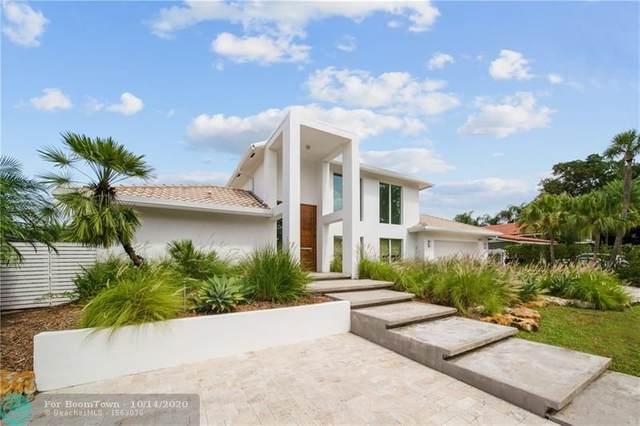 3091 NE 46th St, Fort Lauderdale, FL 33308 (MLS #F10252163) :: Berkshire Hathaway HomeServices EWM Realty