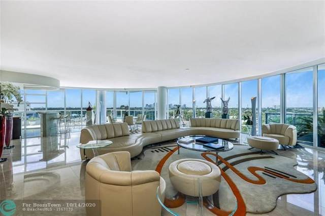 715 Bayshore Dr #801, Fort Lauderdale, FL 33304 (#F10252992) :: Ryan Jennings Group