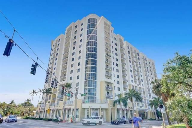 1830 Radius Dr #314, Hollywood, FL 33020 (#F10253025) :: Baron Real Estate