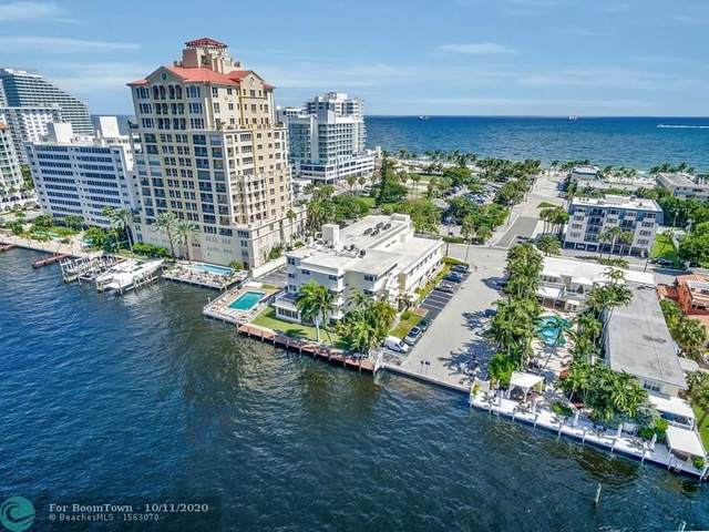 125 N Birch Rd #108, Fort Lauderdale, FL 33304 (MLS #F10253269) :: Green Realty Properties