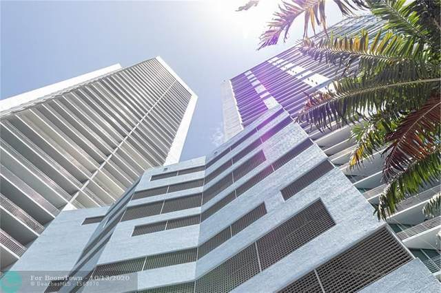 335 S Biscayne Bl #2400, Miami, FL 33131 (#F10253601) :: The Power of 2 | Century 21 Tenace Realty