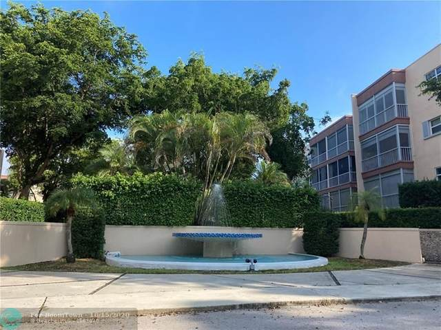 6731 Cypress Rd #406, Plantation, FL 33317 (#F10253648) :: Signature International Real Estate