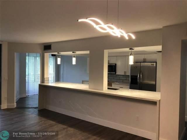 1400 Sheridan St 16J, Hollywood, FL 33020 (MLS #F10253767) :: Berkshire Hathaway HomeServices EWM Realty