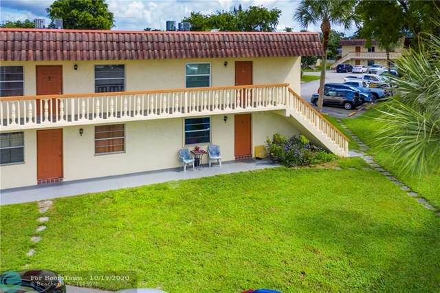3777 NW 78th Ave 8D, Davie, FL 33024 (MLS #F10253770) :: Berkshire Hathaway HomeServices EWM Realty