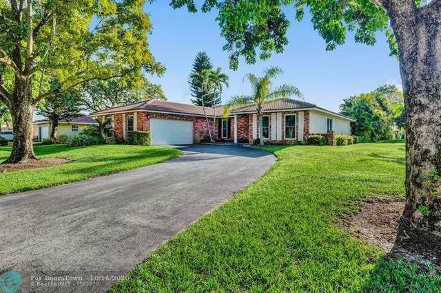 892 NW 83 Dr, Coral Springs, FL 33071 (MLS #F10253795) :: THE BANNON GROUP at RE/MAX CONSULTANTS REALTY I