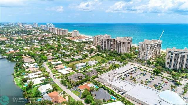 5000 N Ocean Blvd #201, Lauderdale By The Sea, FL 33308 (MLS #F10253895) :: Castelli Real Estate Services