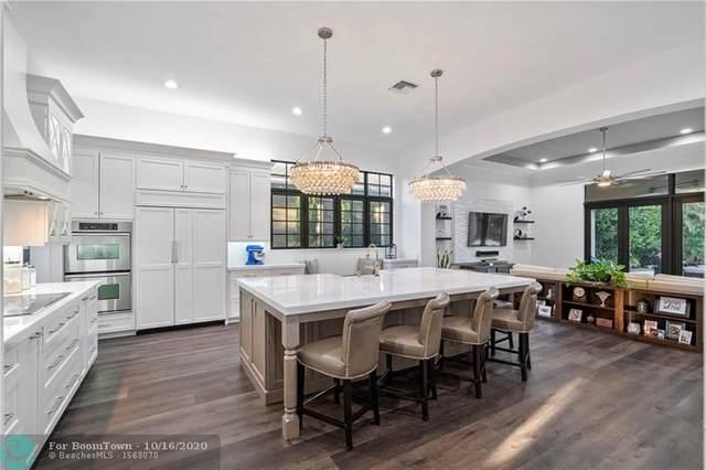 7360 Wisteria Av, Parkland, FL 33076 (MLS #F10254059) :: Berkshire Hathaway HomeServices EWM Realty