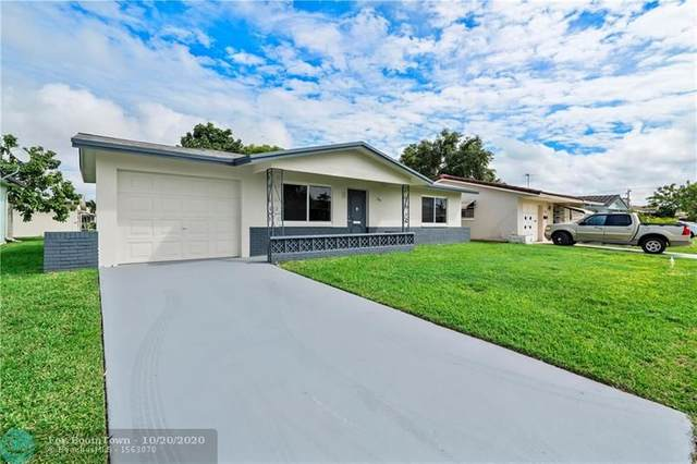 5714 NW 66th Ave, Tamarac, FL 33321 (MLS #F10254069) :: Castelli Real Estate Services