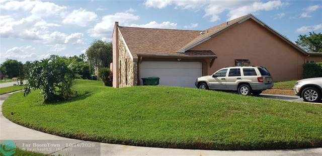 7351 NW 37th St, Lauderhill, FL 33319 (MLS #F10254141) :: The Howland Group