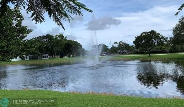 2027 Cambridge B #2027, Deerfield Beach, FL 33442 (MLS #F10254251) :: Berkshire Hathaway HomeServices EWM Realty