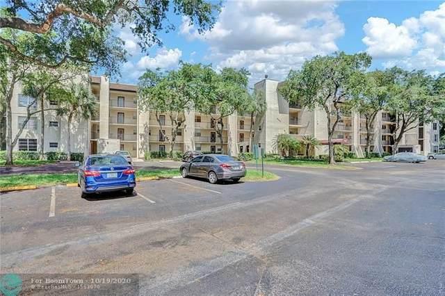 9420 Poinciana Pl #310, Davie, FL 33324 (MLS #F10254497) :: Berkshire Hathaway HomeServices EWM Realty