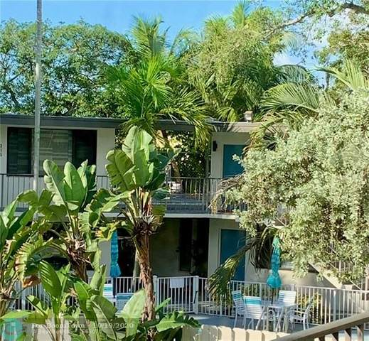 1901 N Andrews Ave #200, Wilton Manors, FL 33311 (MLS #F10254543) :: Castelli Real Estate Services