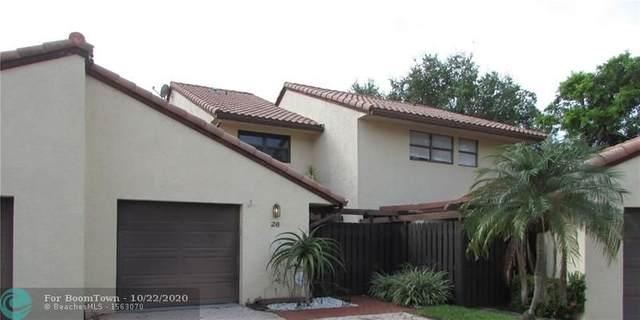 6850 NW 2nd Ave #26, Boca Raton, FL 33487 (MLS #F10254643) :: Berkshire Hathaway HomeServices EWM Realty