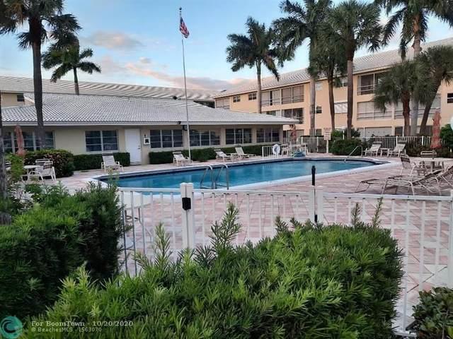 1951 NE 39th St #128, Lighthouse Point, FL 33064 (MLS #F10254691) :: Castelli Real Estate Services