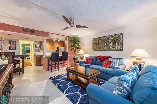 1901 N Andrews Ave #206, Wilton Manors, FL 33311 (MLS #F10254697) :: Castelli Real Estate Services