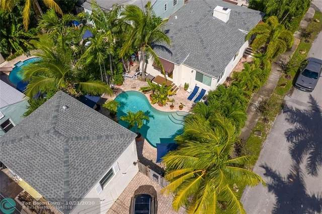 1220 NE 2nd St, Fort Lauderdale, FL 33301 (MLS #F10254735) :: Berkshire Hathaway HomeServices EWM Realty