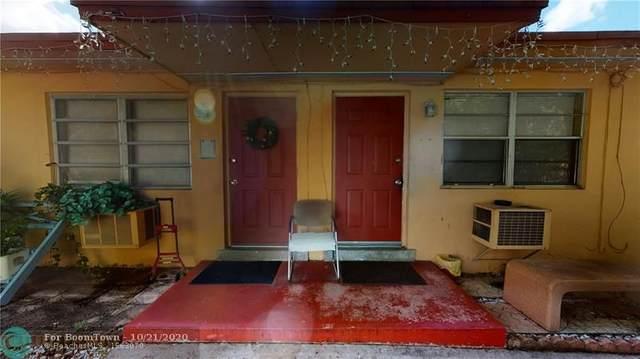 46 SE 10th Ter, Dania Beach, FL 33004 (MLS #F10254751) :: Berkshire Hathaway HomeServices EWM Realty