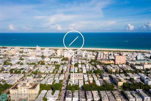 732 10 ST 204-05, Miami Beach, FL 33139 (MLS #F10254784) :: The Jack Coden Group