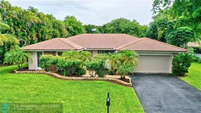 157 NW 89th Ter, Coral Springs, FL 33071 (#F10254863) :: Dalton Wade