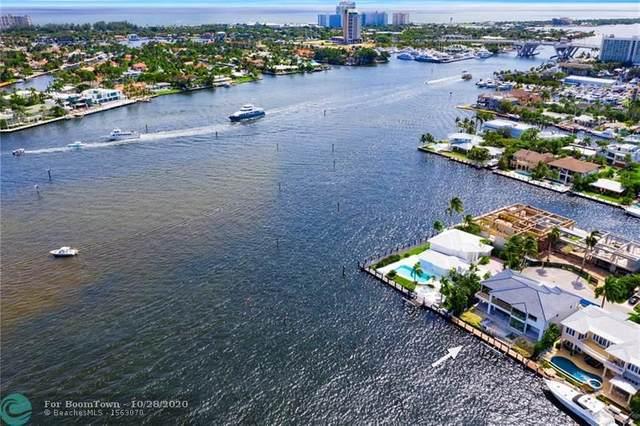 1715 SE 12th Ct, Fort Lauderdale, FL 33316 (MLS #F10254912) :: Berkshire Hathaway HomeServices EWM Realty