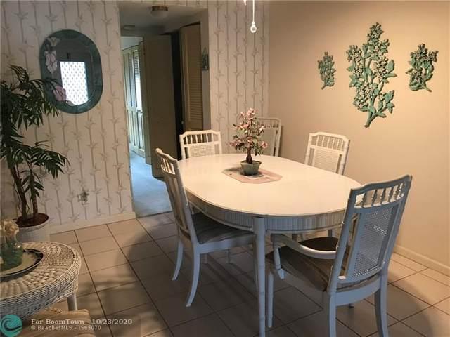 9 Newport A #9, Deerfield Beach, FL 33442 (MLS #F10255122) :: Berkshire Hathaway HomeServices EWM Realty