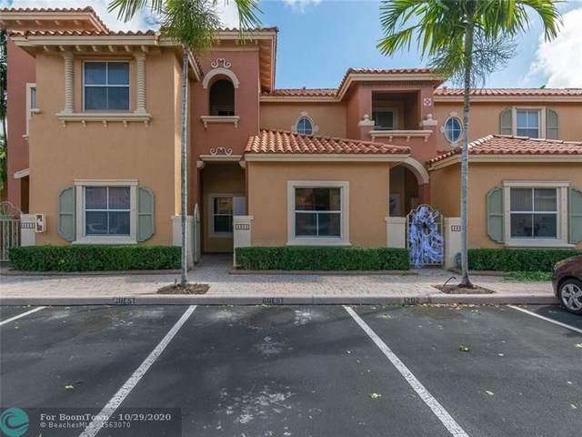 4924 Windward Way #1202, Fort Lauderdale, FL 33312 (MLS #F10255155) :: Dalton Wade Real Estate Group