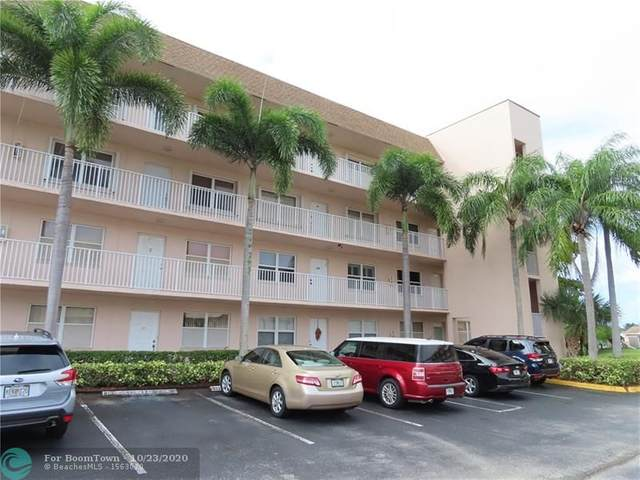 2607 NW 104th Ave #208, Sunrise, FL 33322 (MLS #F10255242) :: Green Realty Properties