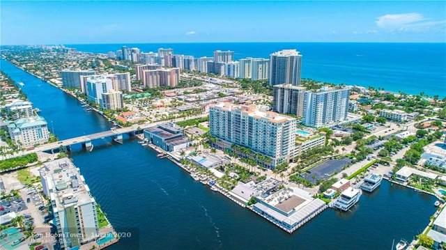 3020 NE 32ND AV #904, Fort Lauderdale, FL 33308 (MLS #F10255310) :: Patty Accorto Team
