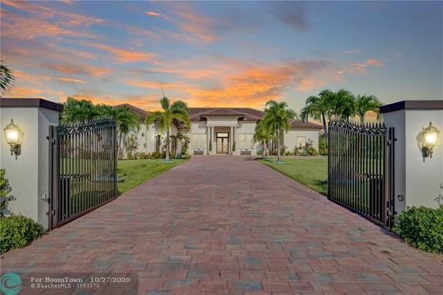 6149 NW 77 Terrace, Parkland, FL 33967 (MLS #F10255547) :: The Paiz Group