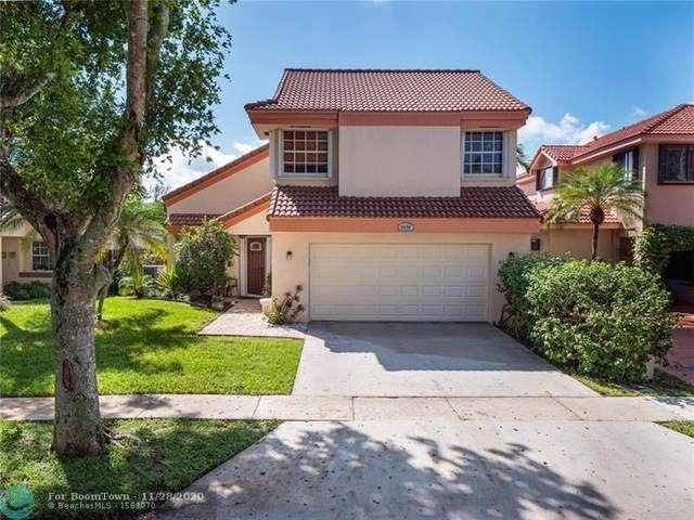 9440 NW 18th Dr, Plantation, FL 33322 (MLS #F10255776) :: THE BANNON GROUP at RE/MAX CONSULTANTS REALTY I