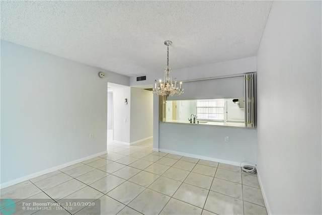 1106 Bahama Bnd E2, Coconut Creek, FL 33066 (MLS #F10255846) :: Berkshire Hathaway HomeServices EWM Realty
