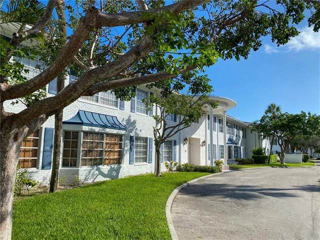 2200 NE 66th St #1432, Fort Lauderdale, FL 33308 (#F10255907) :: Signature International Real Estate
