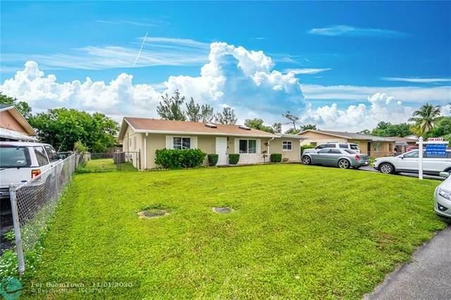 5511 NW 76th Pl, Coconut Creek, FL 33073 (MLS #F10255978) :: Castelli Real Estate Services