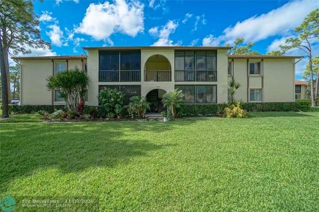 335 Knotty Pine Cir B-2, Green Acres, FL 33463 (#F10256118) :: Posh Properties