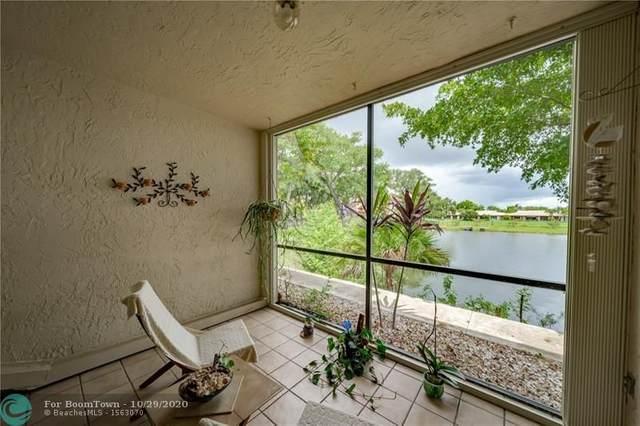 3539 Emerald Oaks #2804, Hollywood, FL 33021 (MLS #F10256185) :: Berkshire Hathaway HomeServices EWM Realty